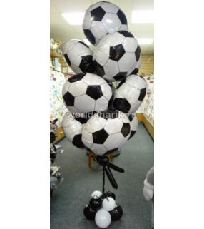 Шарики Футбольный мяч